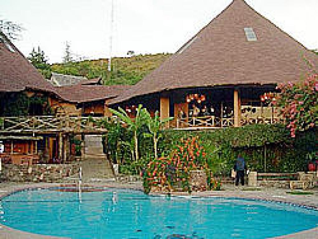 Masai Mara Hotels