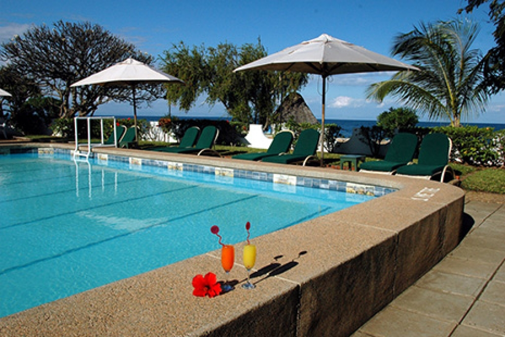 Livingstonia Beach Hotel Senga Bay